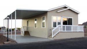 arizona manufactured home insurance
