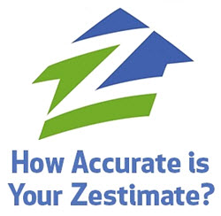 zillow zestimate in arizona